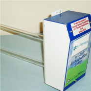 UV Light In-Duct Air Purifier Chicago